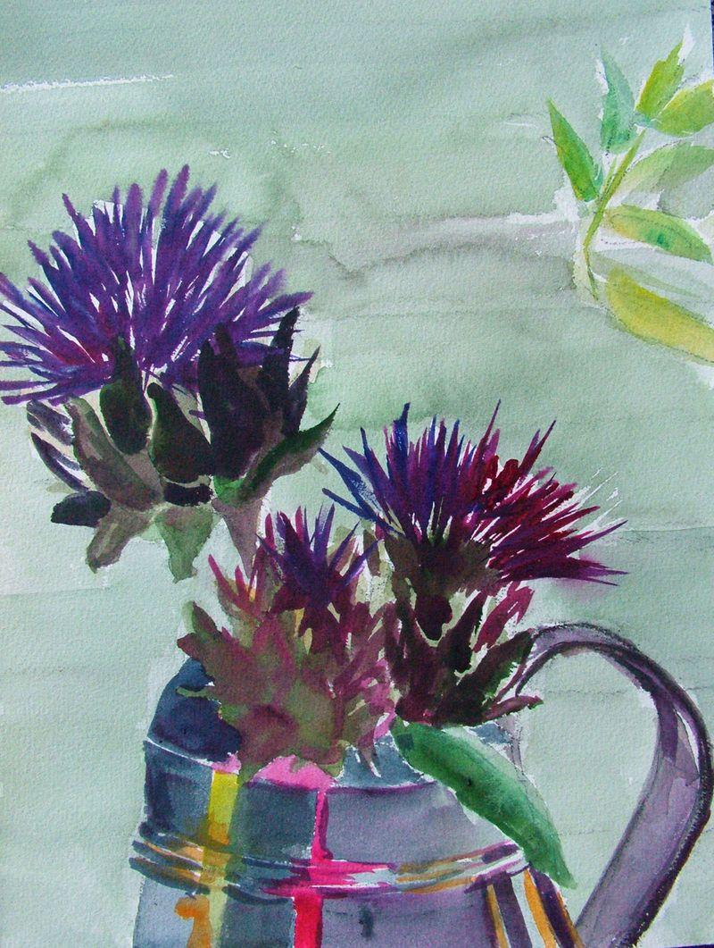 Arti flower 3 w c